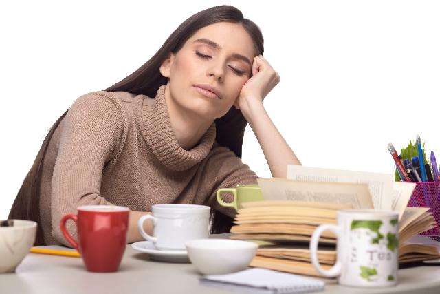 自律神経で睡眠を操る