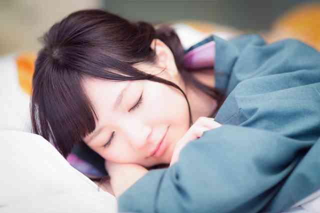 徹夜で仮眠