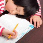 眠りと作業効率。眠らない日は成果が出ない?