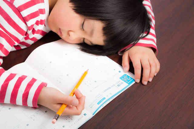 眠りと作業効率