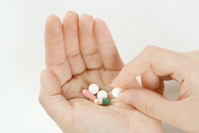 パーソナリティ障害と睡眠薬