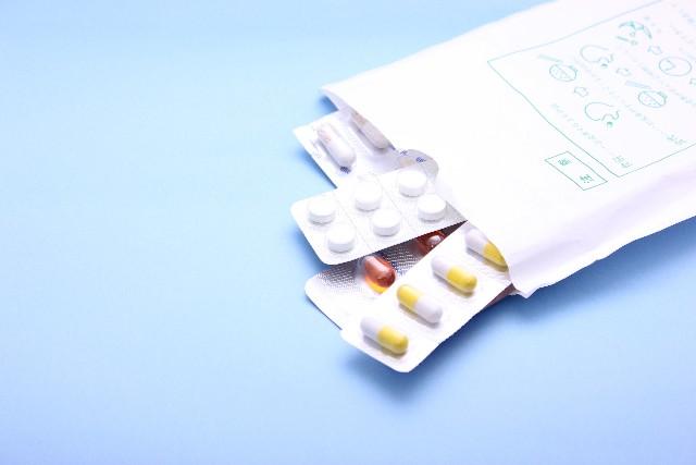 高齢者に処方される睡眠薬