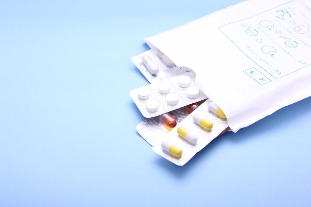 睡眠薬の薬剤数