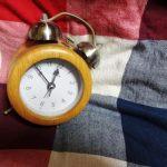 眠ろう眠ろうと努力するほど眠れない…。してはいけない入眠努力とは