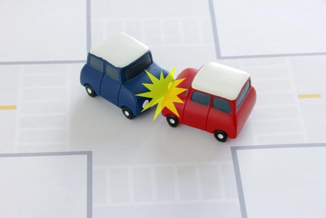 車の運転に支障