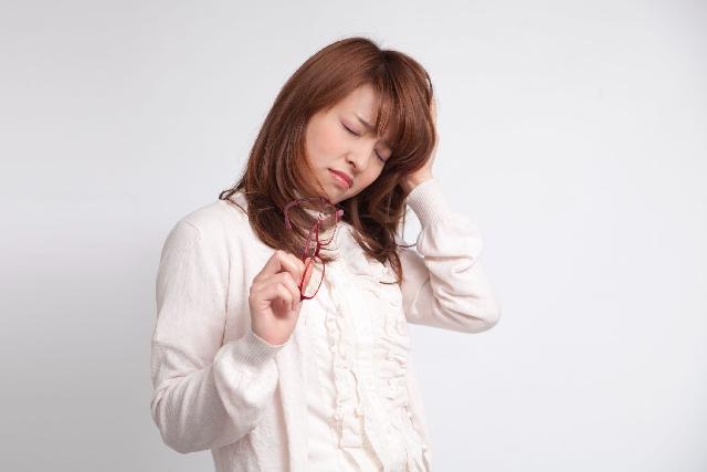 急性ストレスと睡眠薬