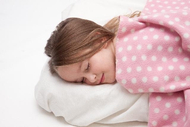 昼寝の頻度