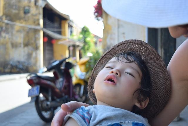 効果的な昼寝の仕方