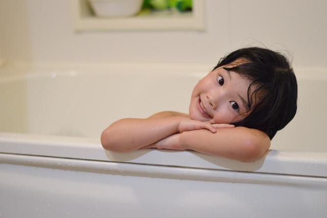 お風呂(シャワー)と睡眠