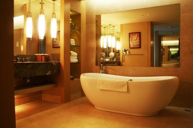 お風呂(シャワー)に入るタイミング