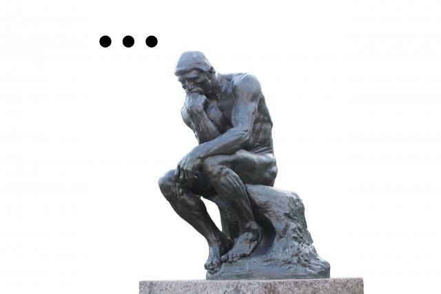 考え事の種類