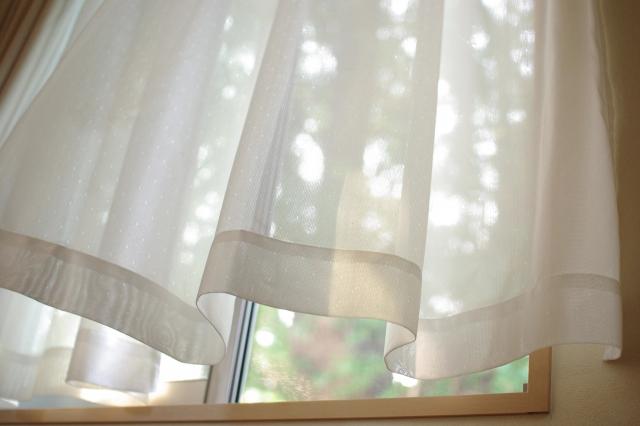 寝室の空気環境